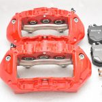Genuine AMG 6pot Brake Calipers Set with pads for Mercedes-Benz W222 S63 S65 S class HQ SE OEM – 59