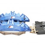 BMW M5 F90 Front Brembo 6pot Calipers 34118089937 34118089938 NEW-1