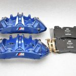 BMW M5 F90 Front Brembo 6pot Calipers 34118089937 34118089938 NEW-2