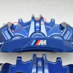 BMW M5 F90 Front Brembo 6pot Calipers 34118089937 34118089938 NEW-3