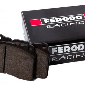 Ferodo Racing Front Brake Pads DS2500 FCP1334H New Audi TTRS 8J Rs3 8P